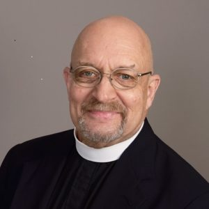 The Rev. Richard Kukowski