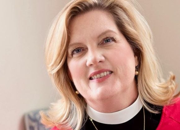 Grace Episcopal Church Welcomes it's New Rector